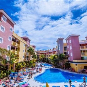 Hotel Suneo Club Costa Caleta Paradise Friends – 3*