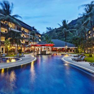 Thailandia – Bangkok e Phuket