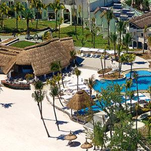 Mauritius – Hotel Ambre Resort & Spa