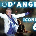 Nino D'Angelo – Arena Virgilio 2018